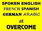 Overcome Spoken English