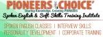 Pioneers Choice Language And Soft Skills Institute
