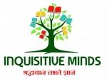 INQUISITIVE MINDS