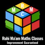 Ruhi Ma'am Maths Classes