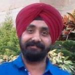 Baljeet S.