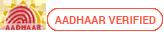 Aadhaar Verified