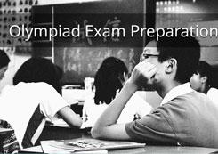 Class 6 Level Preparatory Foundation Program