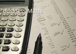 For Class 11-12 Business Mathematics Coaching