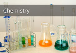 Chemistry Tutorial Programme