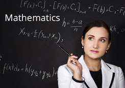 Mathematics Classes For 9th Standard