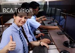 Entrance Exam Courses (BCA & BBA Entrance)