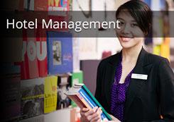 Hotel Management Studies