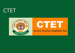 CTET Management Coaching Classes