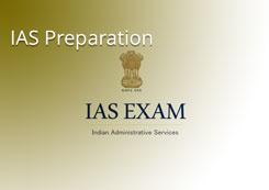 IAS Preparation Classes