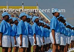 Police Department Exam Classes