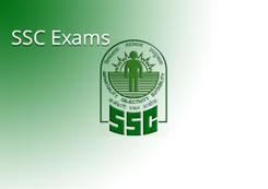 SSC Preparation Class