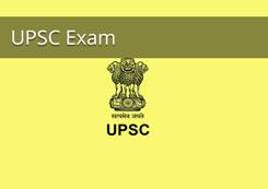 UPSC Exam Guidance