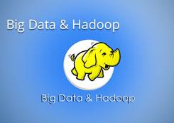 Classroom Training On Big Data Hadoop