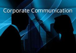 Corporate Communication Lesson Program