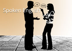 Spoken English Guidance Sessions