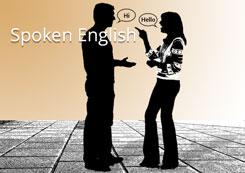 Spoken English Guidance