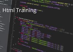 HTML Learning Program