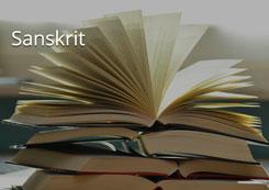 Sanskrit Learning Programme