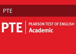 PTE Exam Training
