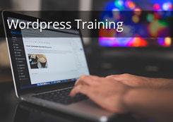 Wordpress Training Sessions