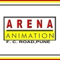 AAIP Learning Programme In VFX Film Making @ Arena Animation F C Road