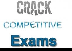 Competitive Exam Courses