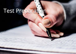 SET Test  Preparation Classes