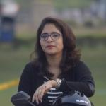 Ghaniya Aureen